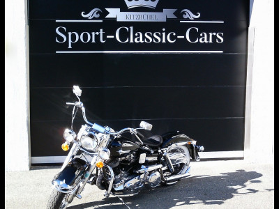 Harley Davidson FLHXSE Elektra Glide bei Sportwagen, Oldtimer, Youngtimer aus Kitzbühel in Tirol – Sport-Classic-Cars in IHR ANSPRECHPARTNER FÜR SPORTWAGEN, OLDTIMER UND YOUNGTIMER IN KITZBÜHEL – SPORT-CLASSIC-CARS